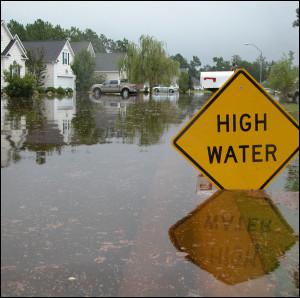 Doylestown Flood