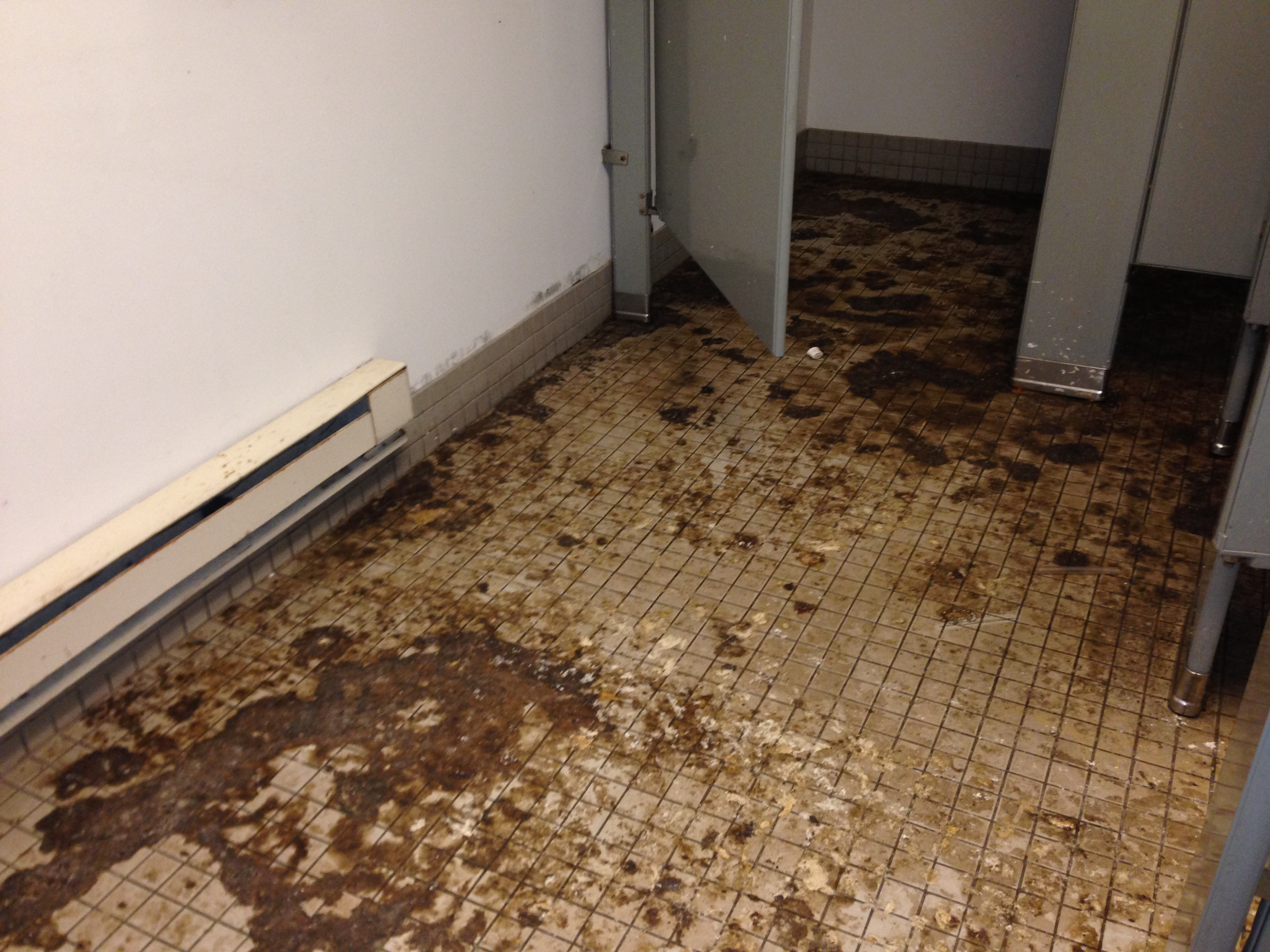 Sewage cleanup flood emergency cleanup for Sewer backup in house