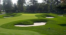 Meadowlands Country Club in Blue Bell, PA