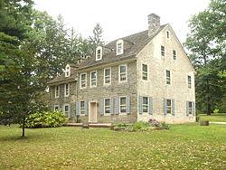 Wall House Elkins Park, PA